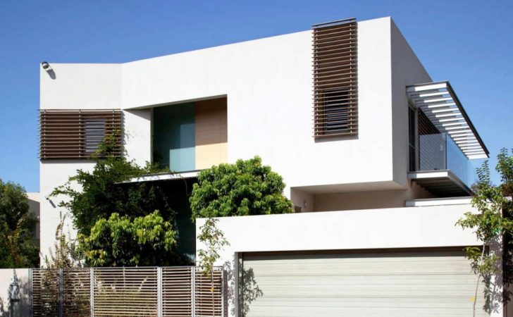 Two Story House Design Israel Most Beautiful Houses