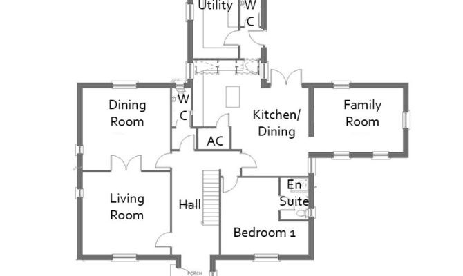 Unique House Plans Detached Guest