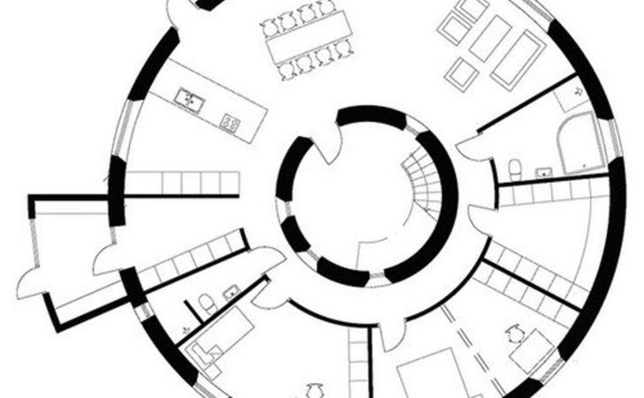 Unique Round Wooden House Plans Iroonie