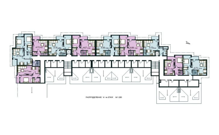 Unit Apartment Building Plans Submited Pic Fly