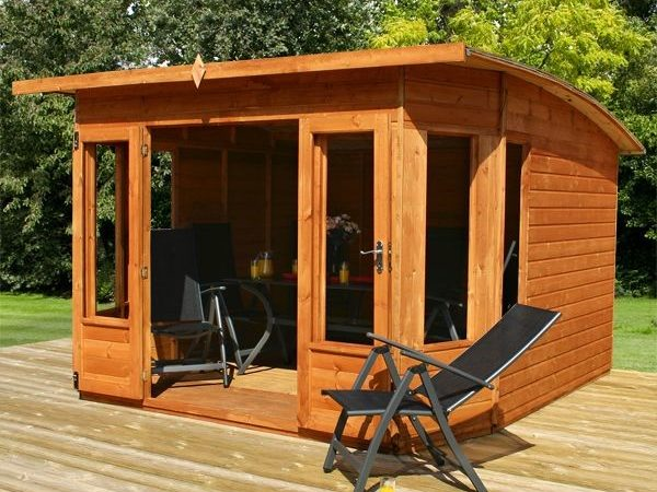 Unusual Shed Designs Plans Package
