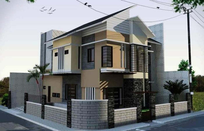 Useful Home Exterior Design Ideas Cutstyle