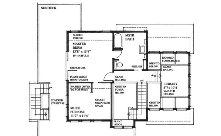 Vacation House Plans Smalltowndjs