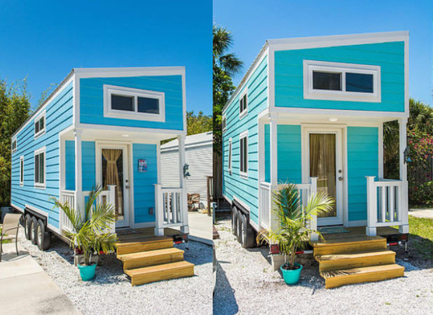 Vacation Rentals Tiny Homes Trailers Centsational Style