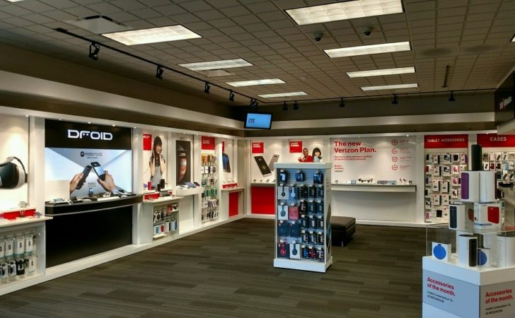 Verizon Goldsboro Whitepages