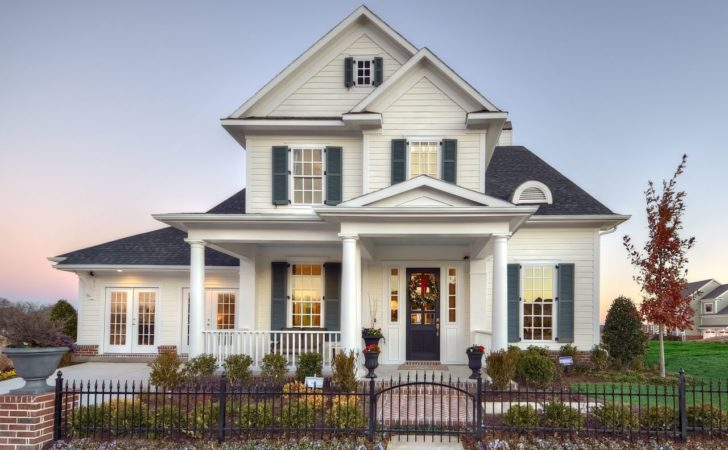 Very Characteristic Cottage Style House Plans