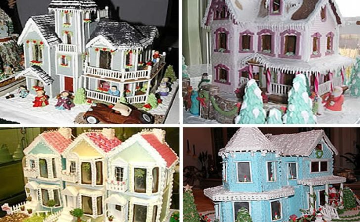 Victorian Gingerbread House Plans Design Style