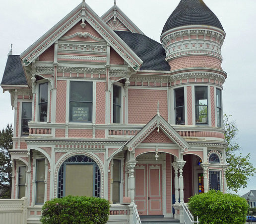 Victorian House Home Inspiration Sources
