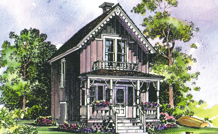Victorian House Plans Pearl Associated Designs