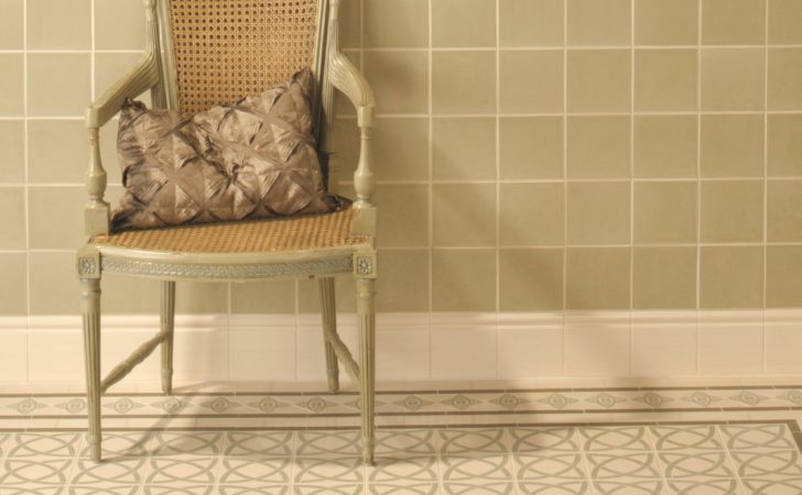 Victorian Style Bathroom Floor Tiles Mesmerizing