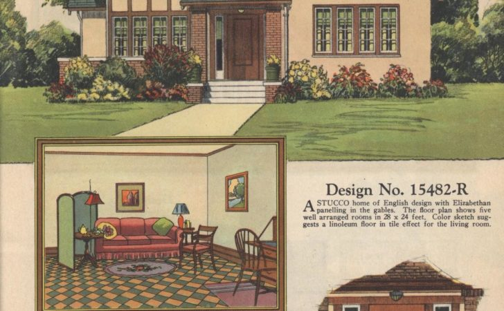 Vintage Cottage House Plans Morespoons