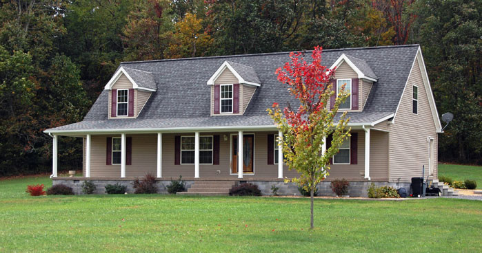 Vinyl Siding Ideas Ranch Style House