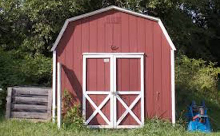 Ways Learn Build Shed
