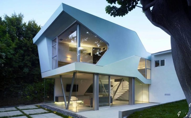 Weird Shaped Houses Cool Unusual Homes Youtube