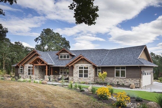 Westfall Ranch House Plans Northwest