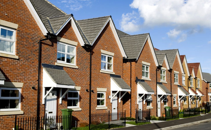 Why Housing Associations Failing Build Enough Homes