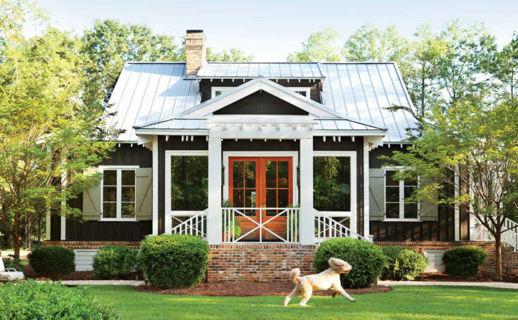 Why Love Southern Living House Plan Number