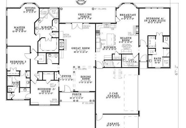 Why Mother Law Suites Houseplans