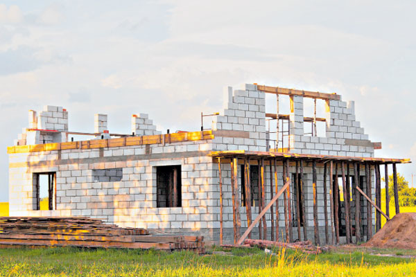 Why Need Own Home Now Daily Nation