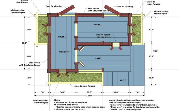 Winter Dog House Plans Cool High School Wood Projects