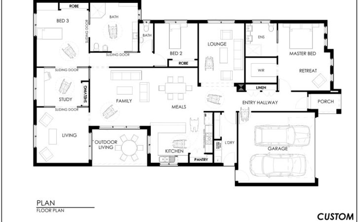 Wonderful Handicapped Accessible House Plans Home