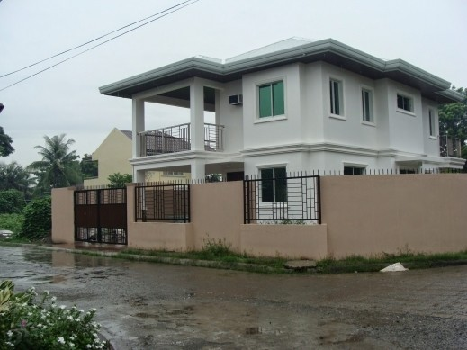 Wonderful Small Two Story House Plans Philippines Iloilo