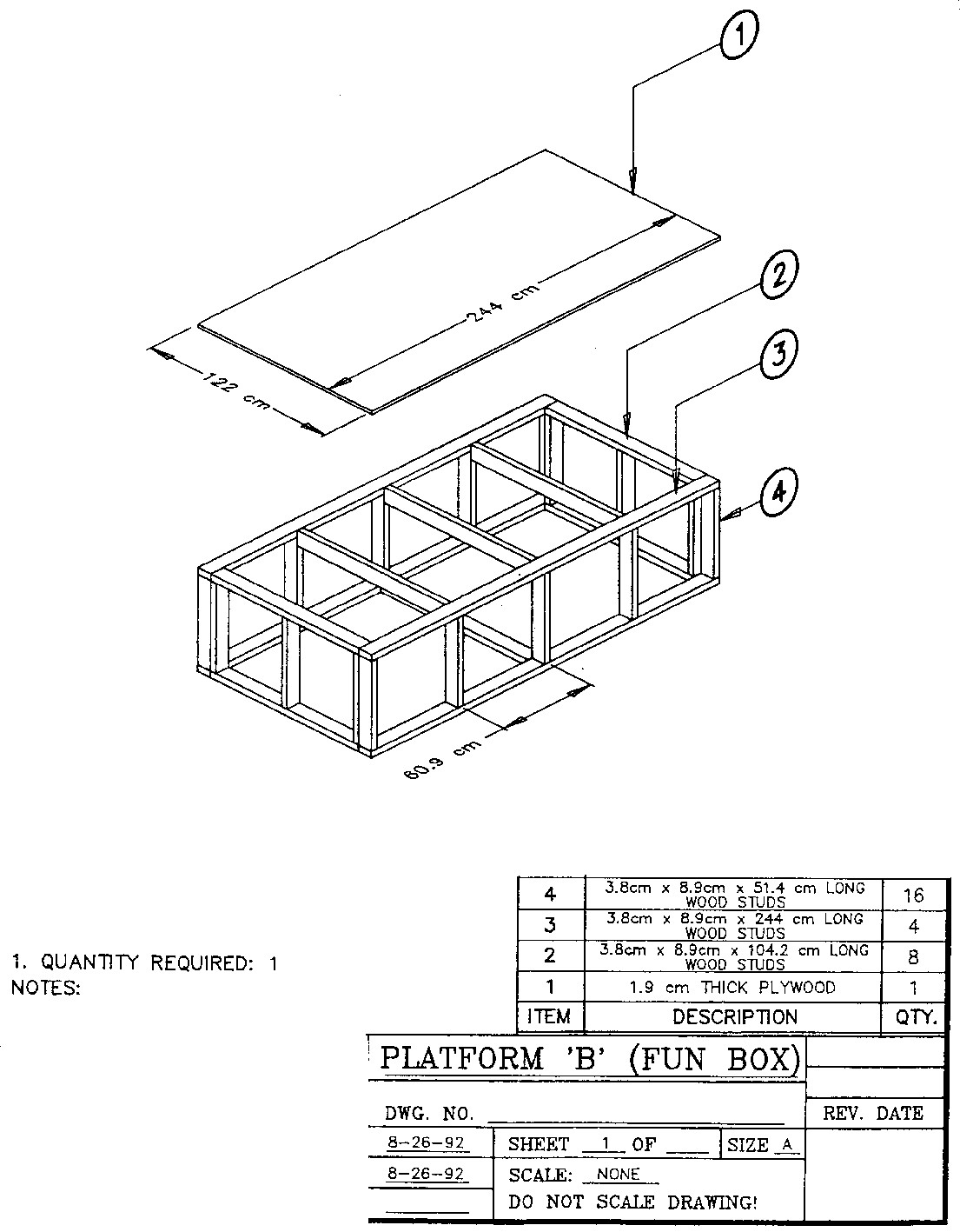 Wood Fun Box Plans Pdf