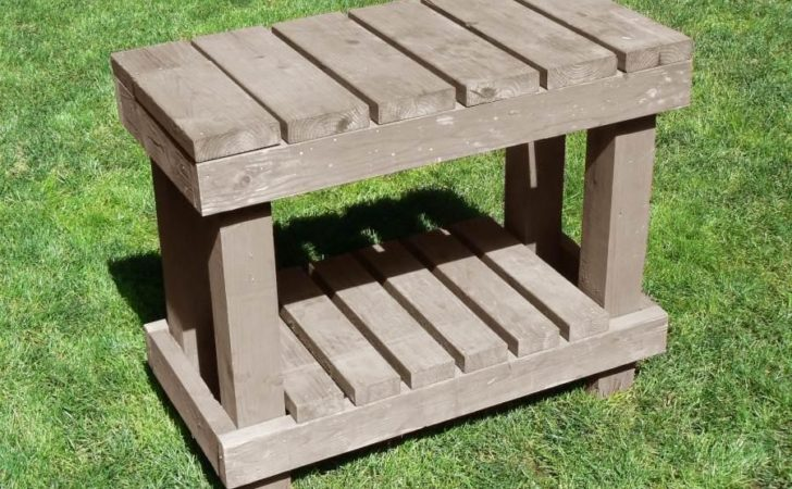 Wood Garden Bench Plans Crafting Projects Diy