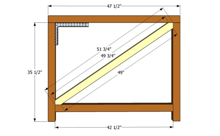 Wooden Gate Plans Pdf Woodworking