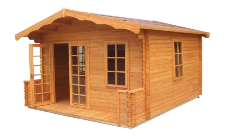 Wooden House China Mainland Prefab Houses