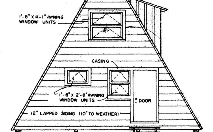 Woodwork Frame Cabins Plans Pdf