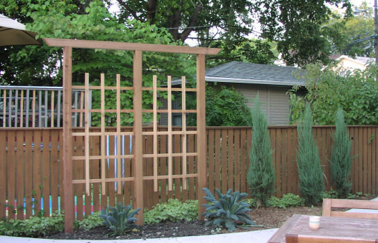 Woodwork Plans Build Trellis Pdf