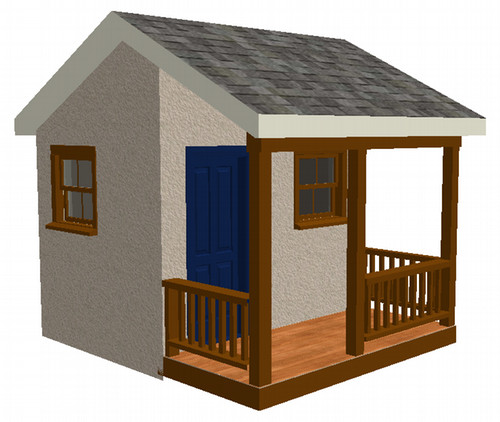 Woodwork Playhouse Plans Pdf