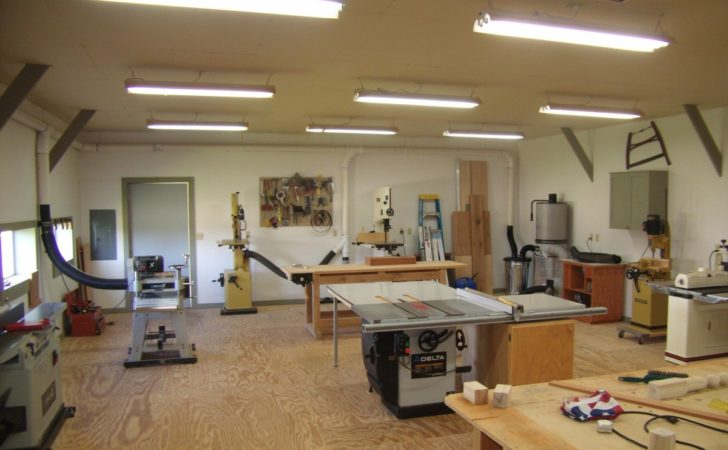 Woodworking Shop Tools Proper Your