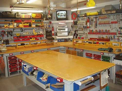 Woodworking Tools Home Shop Guide