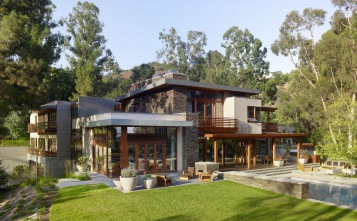 World Architecture Modern Dream Home Design California