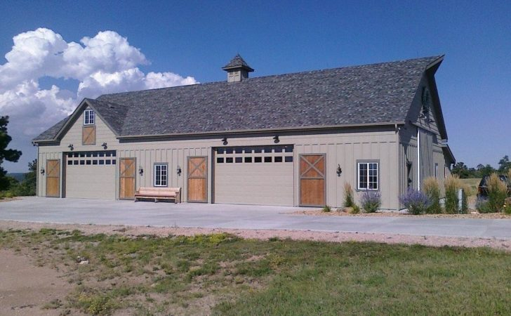 World Class Custom Pole Barns Barn House Floor